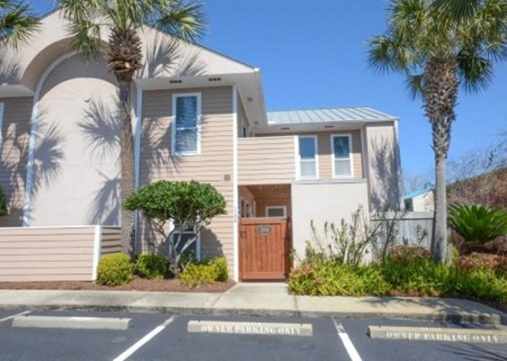 Beautiful town home in Destin Florida #1