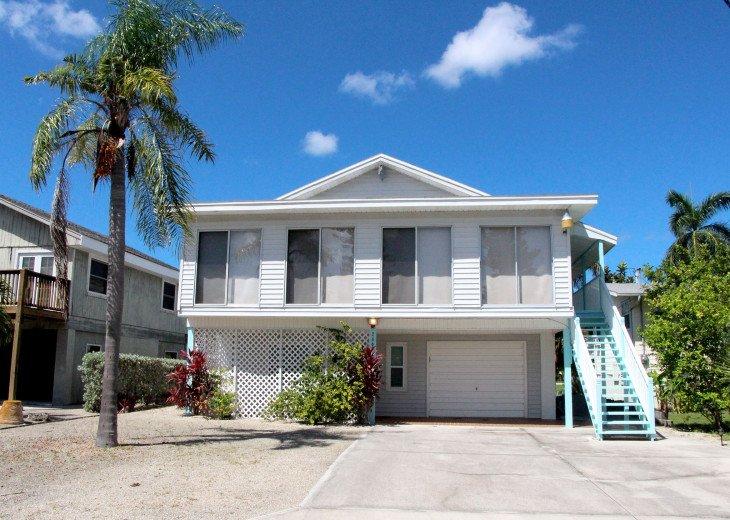 Bonita Beach House #1