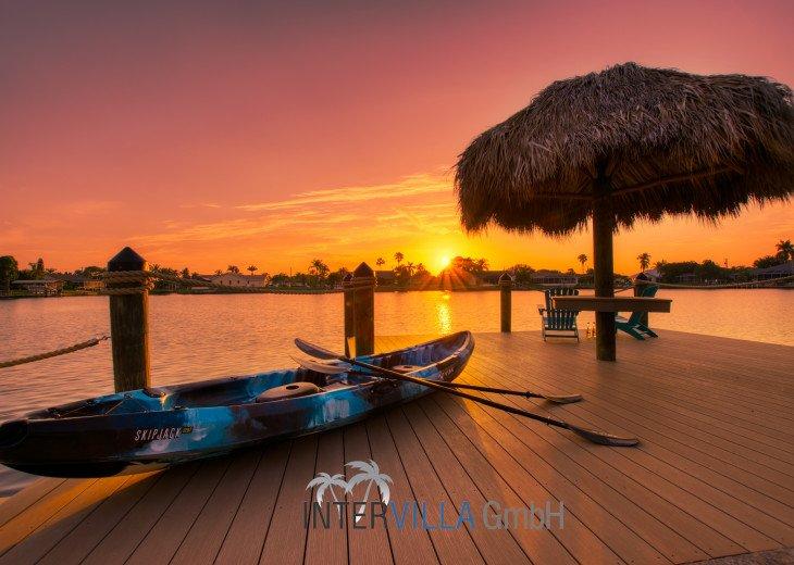 Intervillas Florida - Villa Solaris at the lake #1