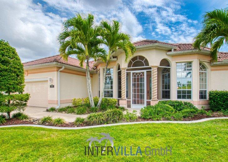 Intervillas Florida - Villa Esmeralda #1