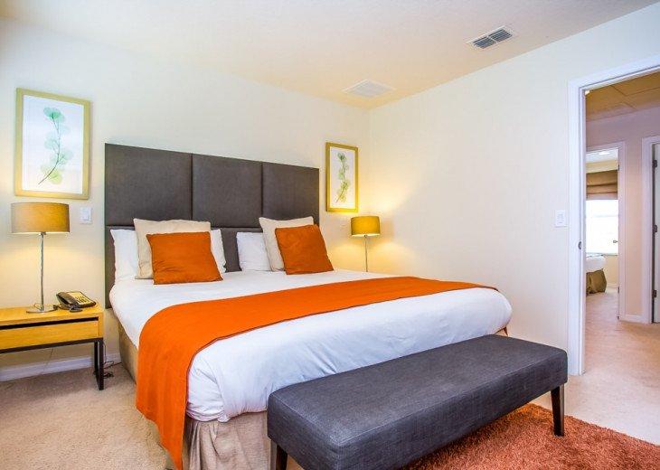 Affordable Comfortable 3BD 3BA Encantada Resort with Hot Tub #1