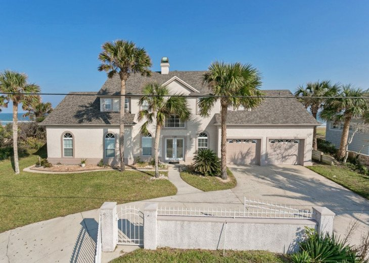 4 Bedroom House Rental In Ponte Vedra Beach Fl Great Beach House Room For 10 Ping Pong Table Sun Room Easy Access To Beach
