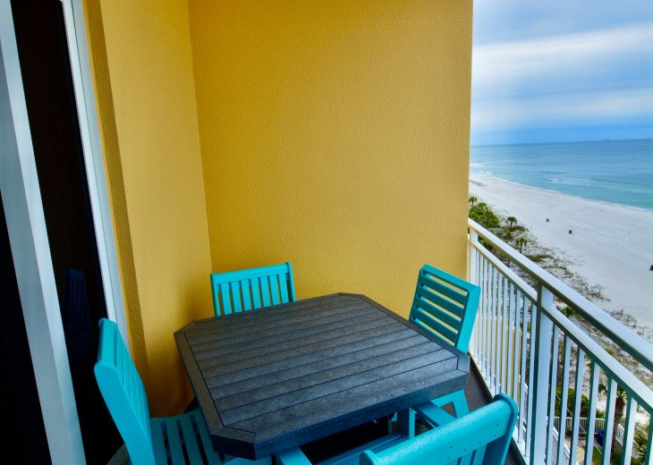 Beautiful, Gulf Front, Custom Furnished Vacation Home #1