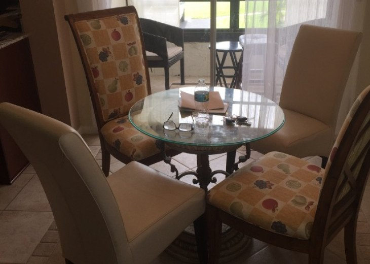 Lakewood country club yearly rental #1