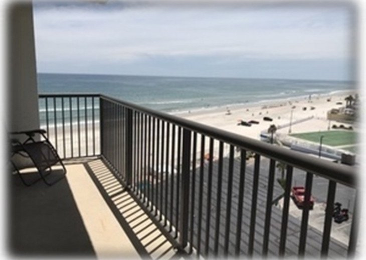 Spectacular Ocean and Sunset Views - Sandpoint4G 2BR/2Ba Condo Free Wifi #1