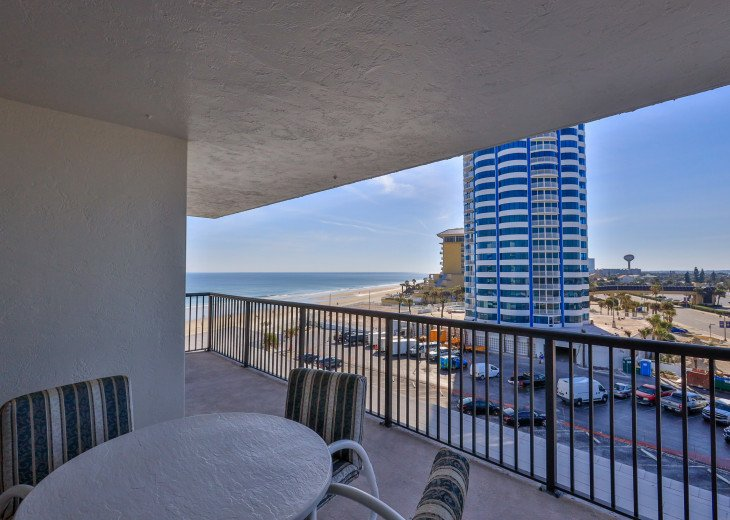ENDLESS SUMMER-2/2 Condo on the Ocean -Vibrant Sunsets 5C #1