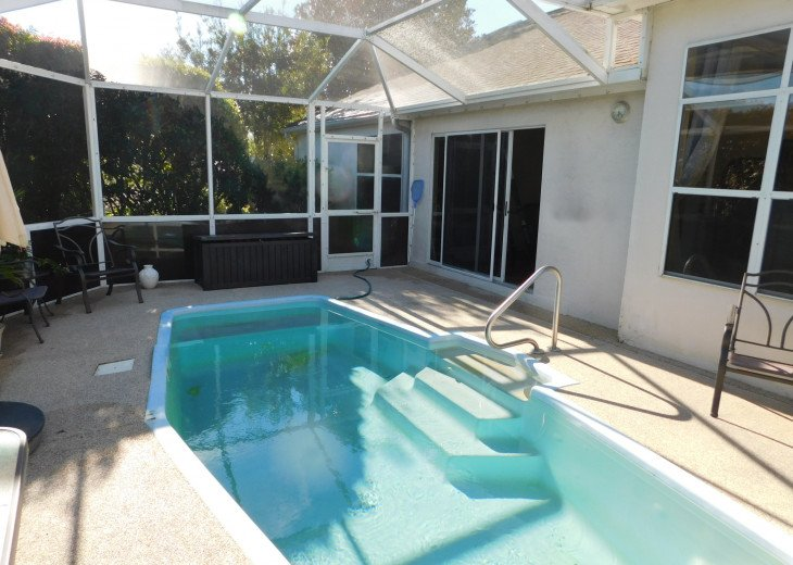 Beautiful Pool home close to Spanish Springs The Villages Florida #1