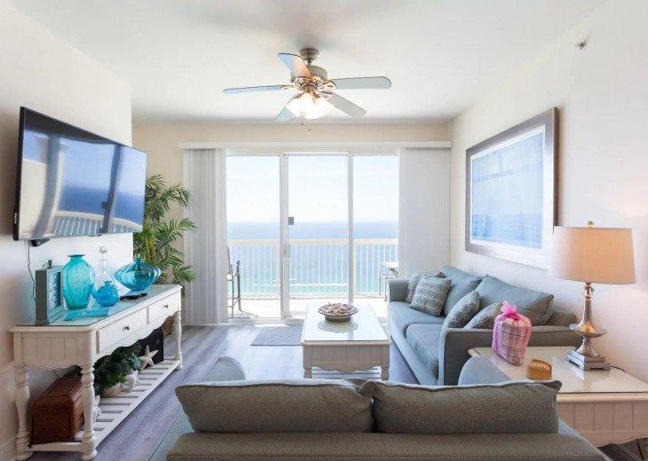 Celadon Beach Resort #2308 - Luxury PCB Penthouse #1