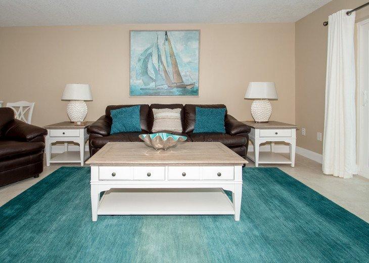 Beachfront - Villas Of Clearwater Beach - Unit A-4 #1