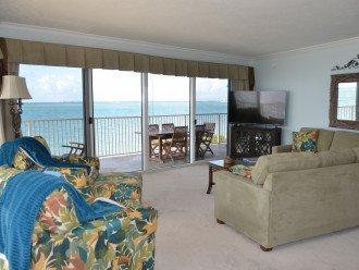 Suite 16 at Key Colony Point Condominium Complex CORNER UNIT- BEST VIEWS!