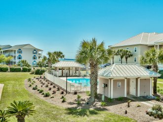 Blown Aweigh - Gulf Views - Unit 104A - Completely Remodeled!! All NEW!!