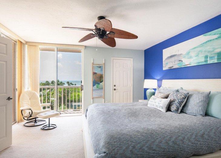 August Sale $1,800/wk (ALL IN!) • Oceanfront Naples Condo • Sleeps 6 #1