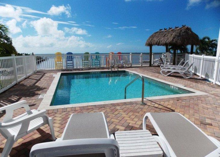 Luxury Home Ocean views(#109) in Key West with Pool, Dock, Kayaks, Bicycles #1