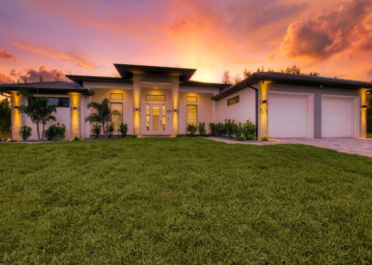Intervillas Florida - Villa Royal's Paradise #1