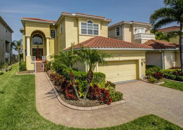 NEW! Lavish Waterfront Home w/ Pool & Shared Dock! #1
