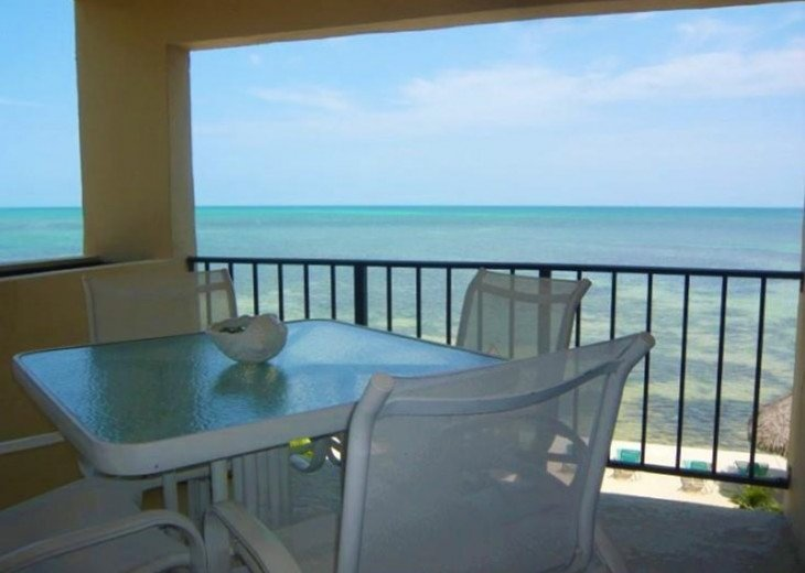 PALMS #313 Spectacular 2 Bedroom Condo with Breathtaking Oceanfront Views #1
