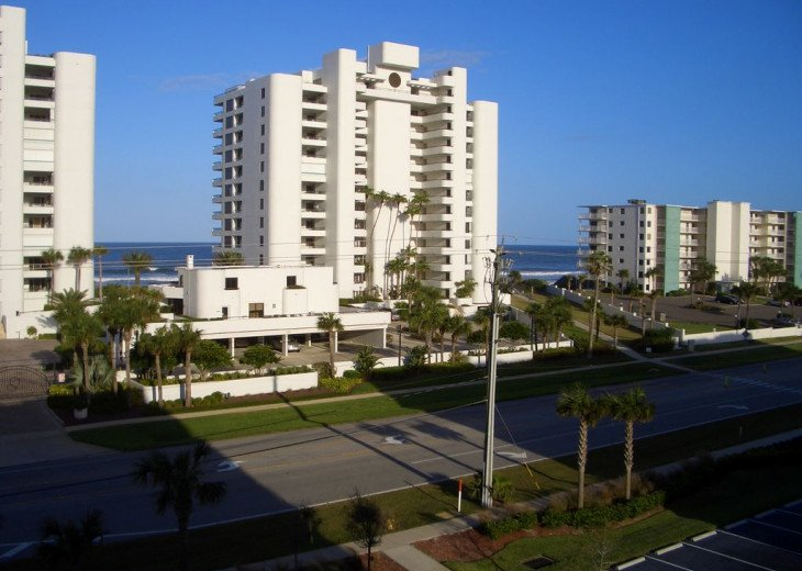 One Particular Harbor - 5th Floor 2BR Great Ocean View #1