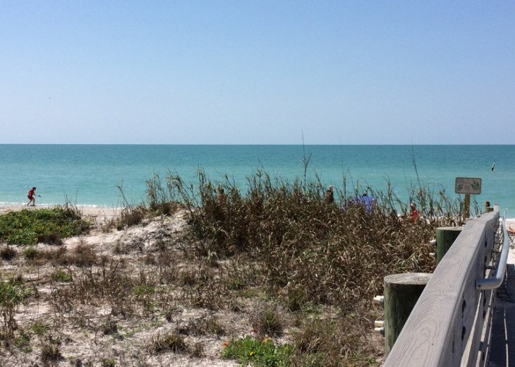 Luxury Resort Condo - Steps to Sandy Beach & Johns Pass #1