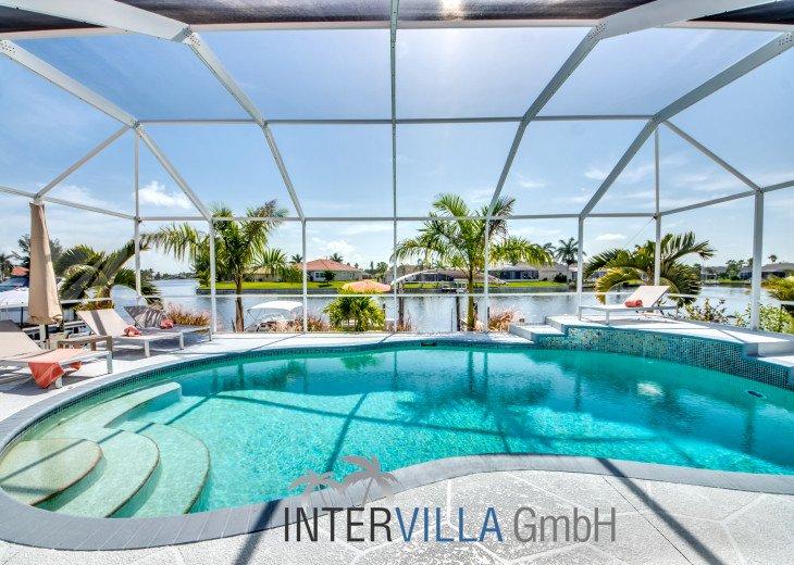Intervillas Florida - Villa White Style #1