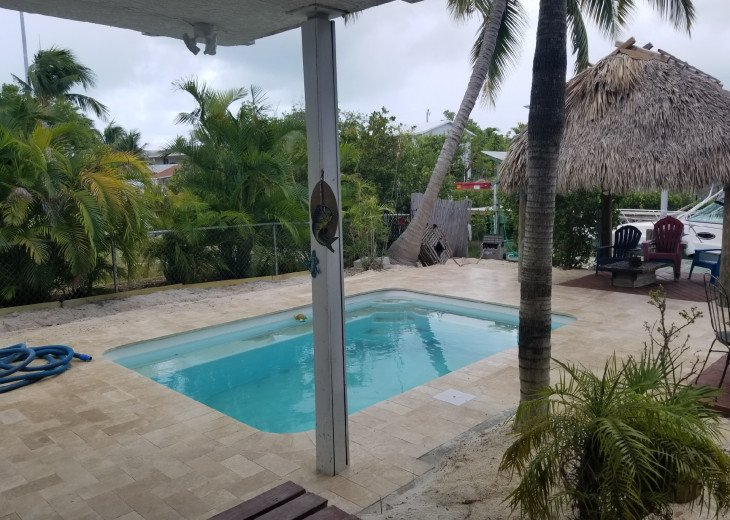 Waterfront Paradise on Canal W/New Pool #1