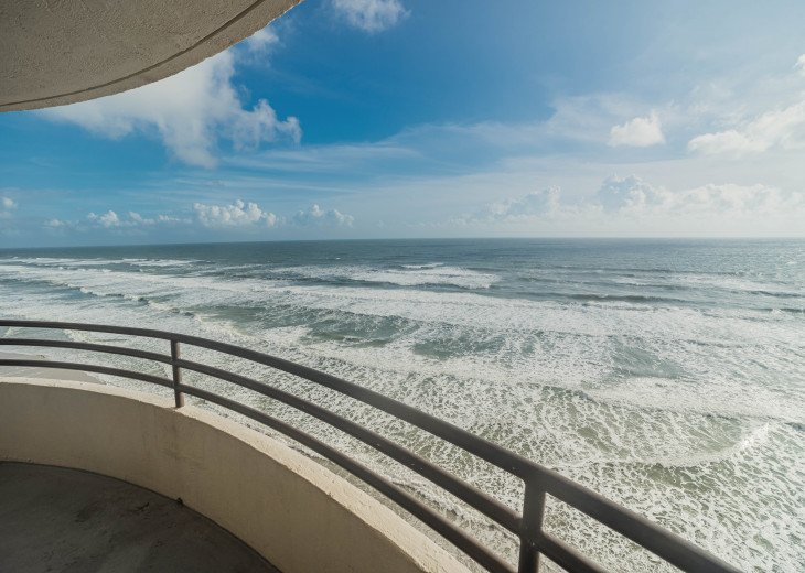 A BEACH BREAK -Sand Dollar 2/2 - Awesome views- Beachfront, Pool. #1