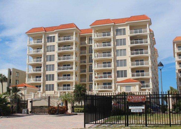 Ocean View! - Luxury Condo Vacation Rental #1