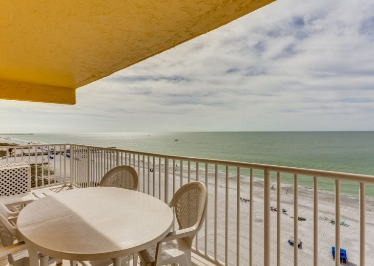 Direct Gulf Front Holiday Villas III #1