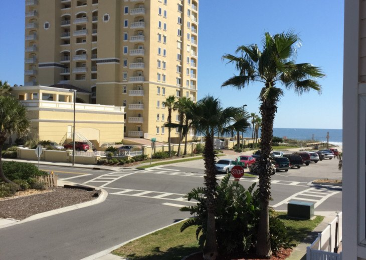 Steps from the beach with incredible views! Pet friendly! #1