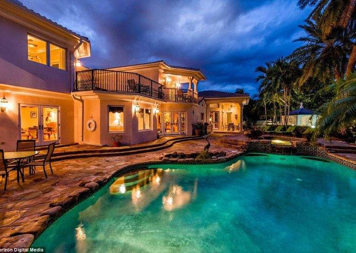 Casa De Mayan #1