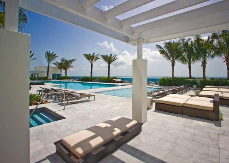 South FLORIDA Mansion In The Sky, 7 bedroom Luxury Penthouse #1