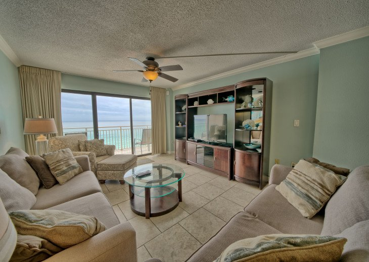 Oct 23 - 30 avail at DUNES OF PANAMA-WOW! Oceanfront? You bet! #1