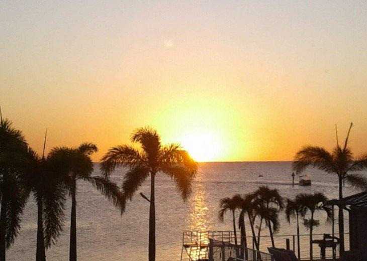 Amazing Gulf View Sunset!!! #1