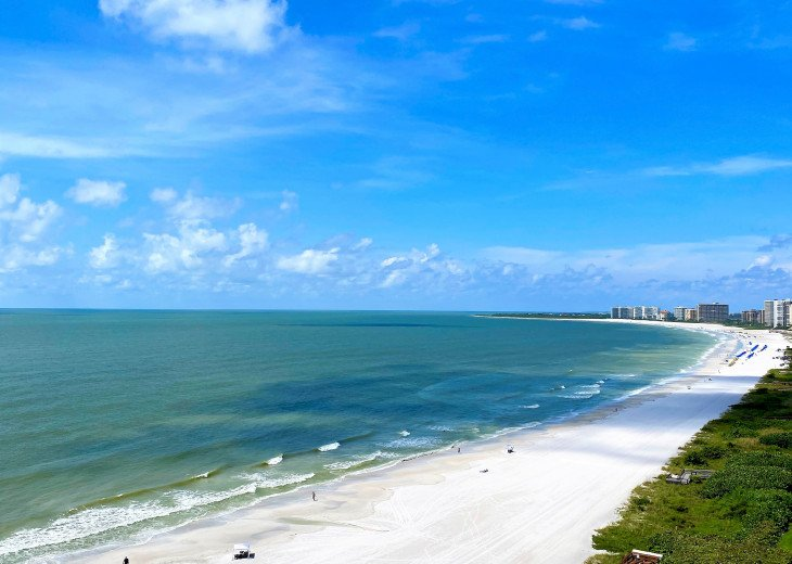 Sea Winds 1506; Exceptional view from this corner unit! #1
