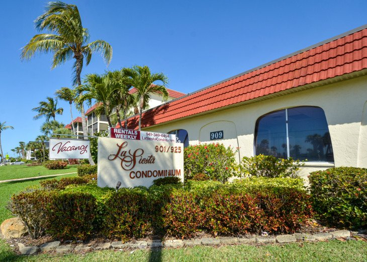 Siesta Key Beach direct access from your front door #1