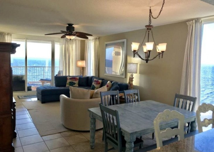 Majestic Beach 4BR 3BA SEAS THE DAY! #1
