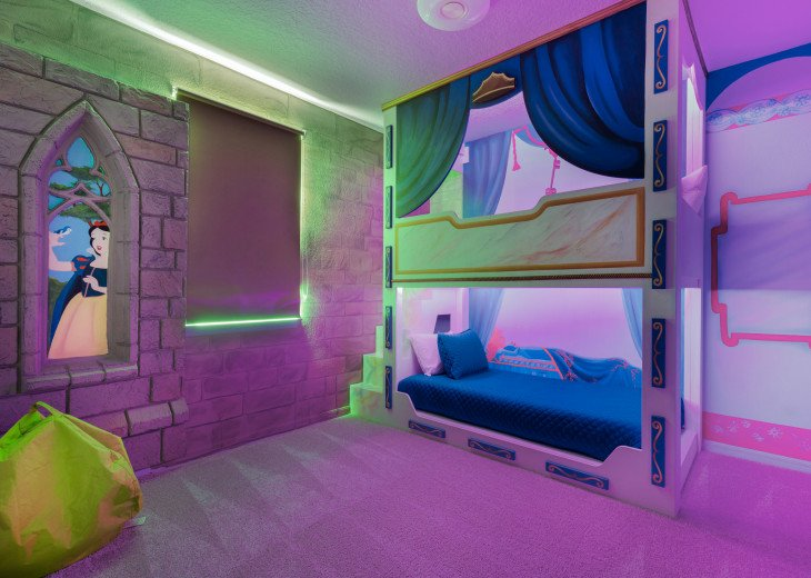 Chic & Modern Luxury w High Tech Arcade Rooms and Private Pool #1