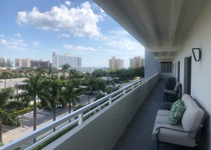 Fully Renovated Furnished Apartment #1