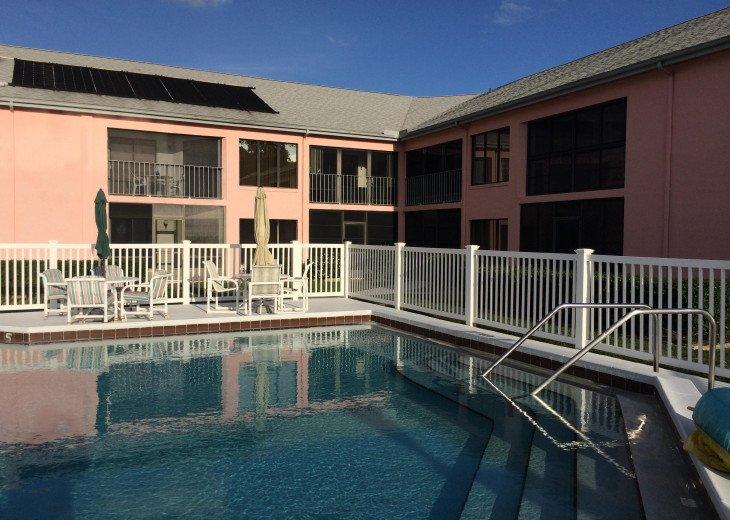 Hidden Palms 2/2 Condo in Sun n Lake Golf Community Sebring, FL. #1