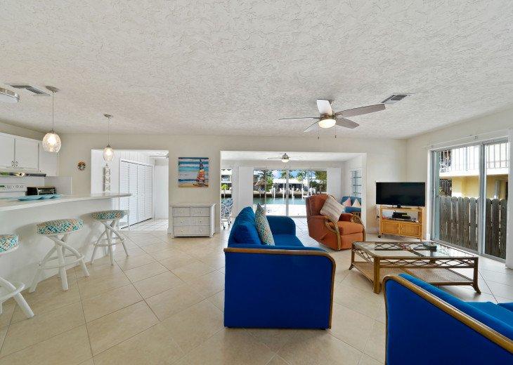 Key Colony Beach House with Cabana Club membership #1