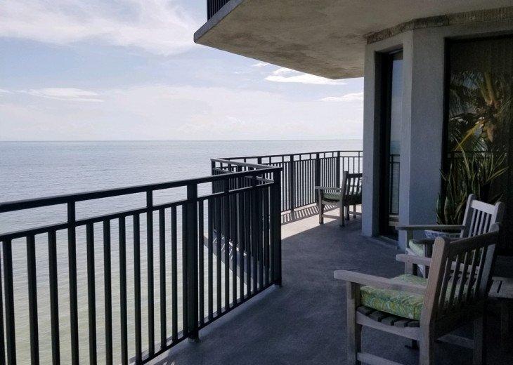 Bluegrass Seabattical oceanfront retreat #1