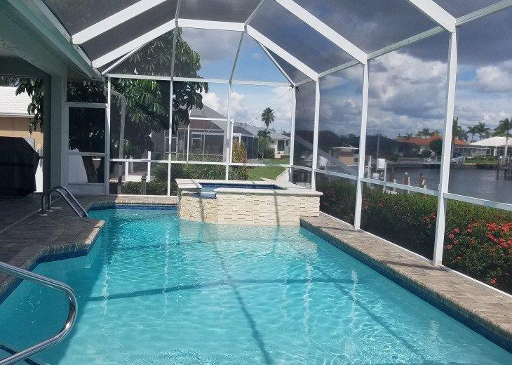 New Pool & Spa, Furniture and Coastal Decor. Southern exposure! #1