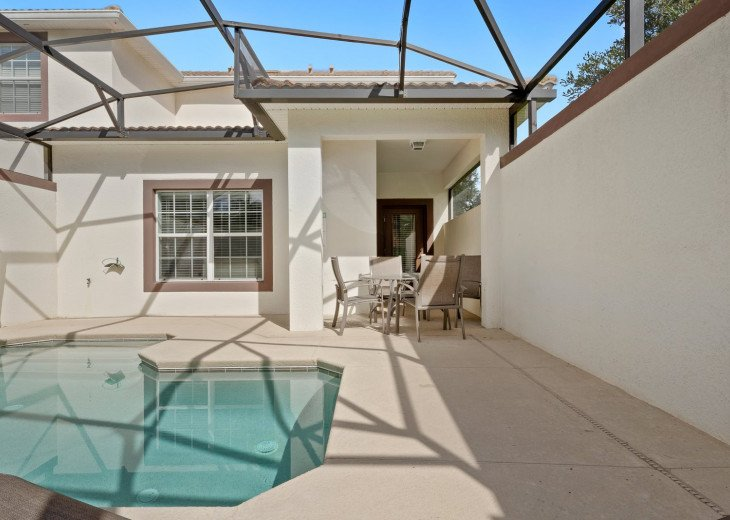 Champions Breeze | 5 Bed Townhome in Champions Gate #1