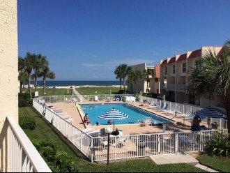 Pier Side Condo - Pool Side w/ Ocean Views