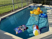 We Invite You To Be Our Guest - Private South Facing Pool & Only 4 mi. to Disney #1