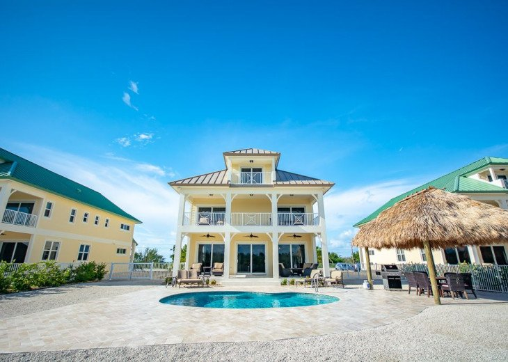 Brand New Luxury Waterfront Pool Home - 6 Beds, 6.5 Baths #1