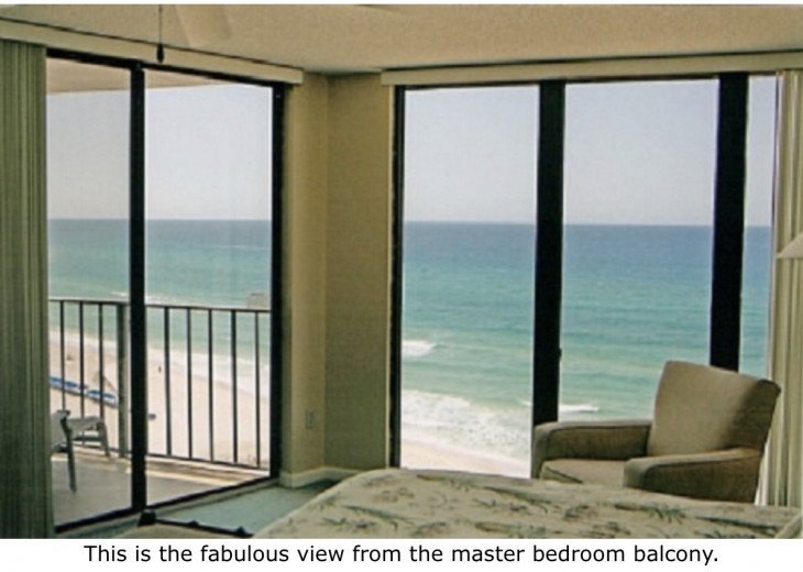 BEACH FRONT 2 BED 2 BATH DELUXE TOWER III**BOOK YOUR FALL DATES NOW** #1