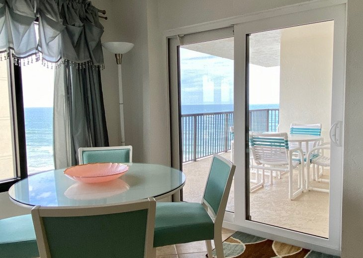AWESOME OCEAN VIEWS AND SUNSETS Remodeled 2/2 Condo, HEATED POOL, FREE WIFI - 7D #1
