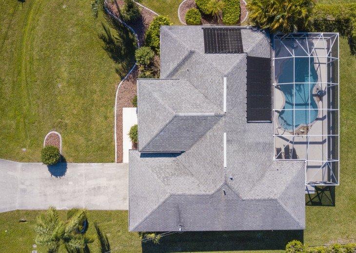 Villa Paradise Florida #1