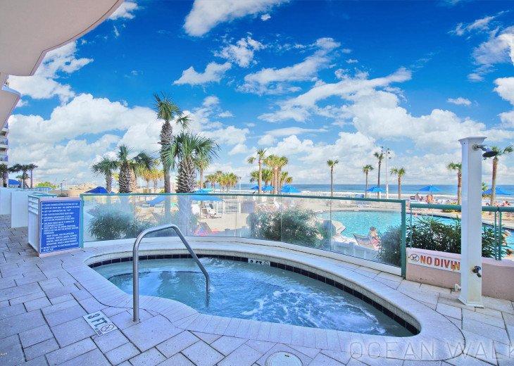 Upscale Ocean Walk Resort - Paradise Awaits #1