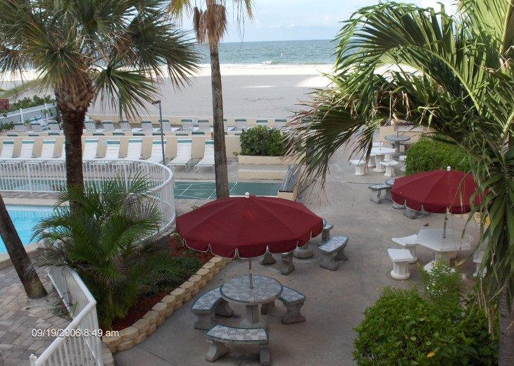Surf Song Resort Townhouse #343: 2 BR/2BA #1